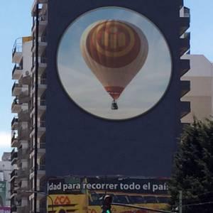 ROUND WALL: NUEVO CIRCUITO DE MASA IDEAS